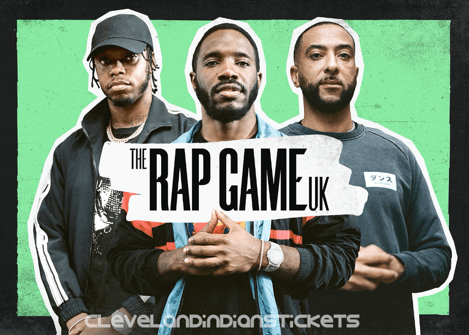 The Rap Game UK